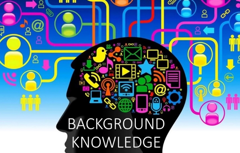 background knowledge destiny marketing solutions