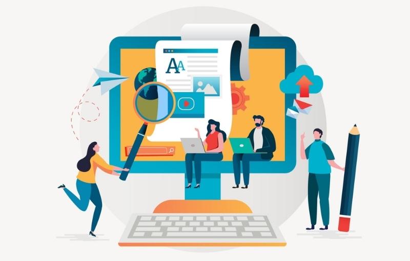 content marketing destiny marketing solutions