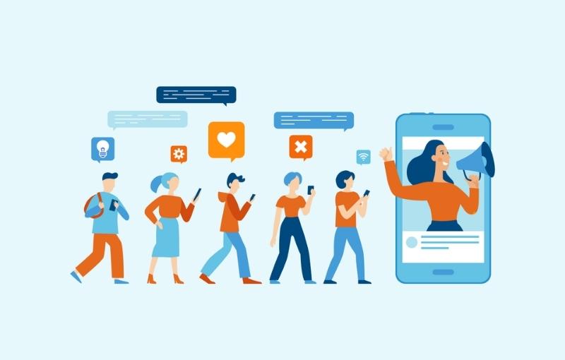 influencer marketing destiny marketing solutions