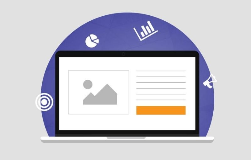 landing page optimization destiny marketing solutions