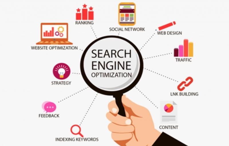search engine optimization destiny marketing solutions
