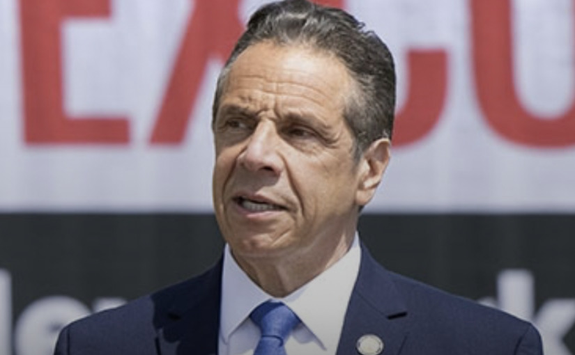 Cuomo Sets Stage for New York's First 'Build-Ready' Solar Development