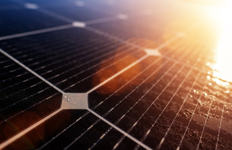 Maryland Energy Administration awards grant to low-to-moderate income housing developer for residential solar microgrid