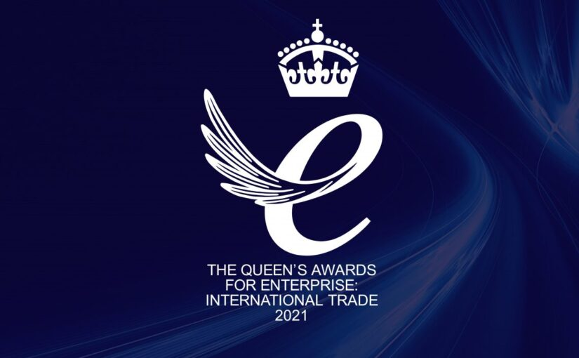 Renewables Consulting Group Receives Queen's Award for Enterprise