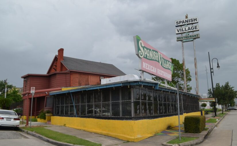 Thousands Of Texas Restaurants Closed During The Pandemic. Some Houston Favorites Are Ready For A Comeback – Houston Public Media