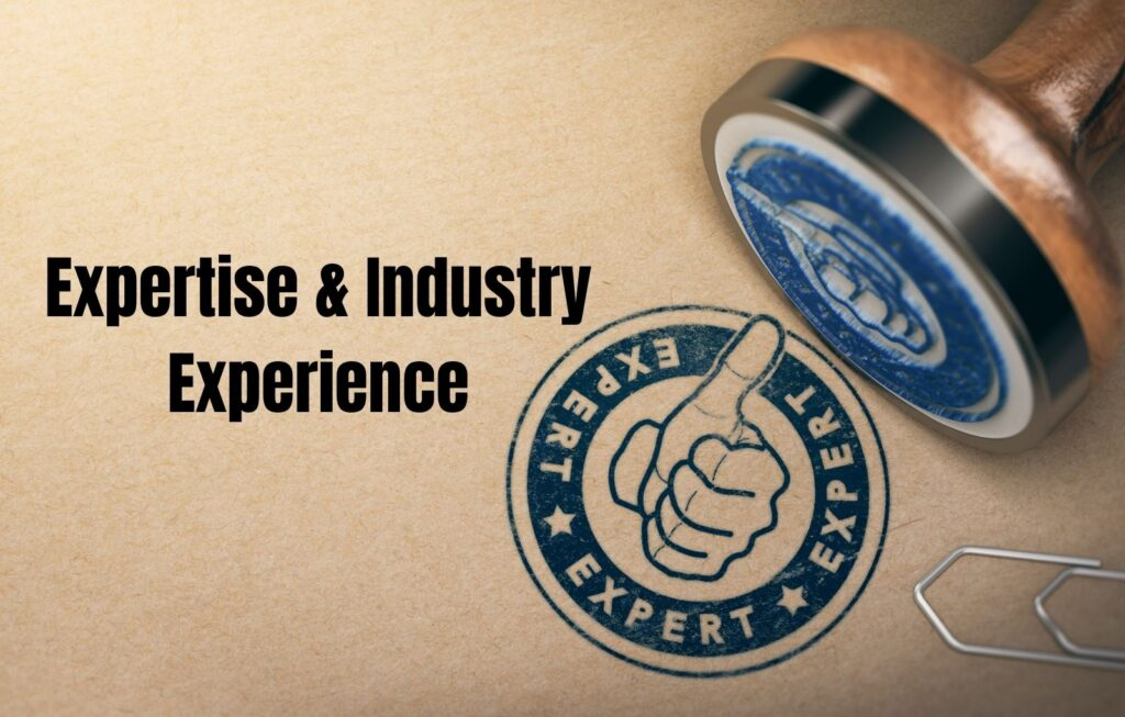 expertise & industry experience destiny marketing solutions