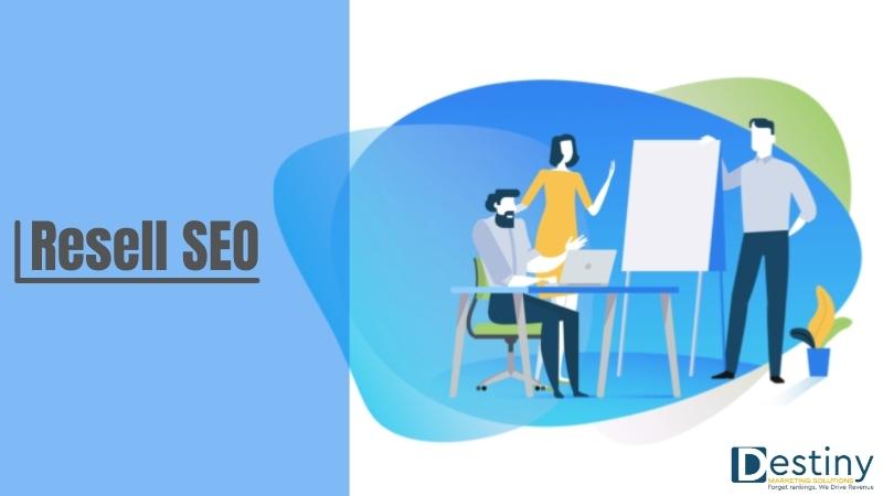 resell seo destiny marketing solutions